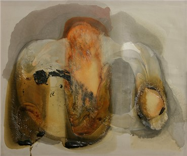 , Masoumeh Seyhoun, Untitled, 2007, 12845