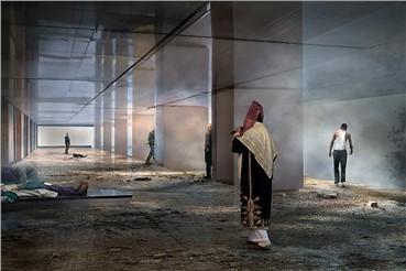 , Majid Koorang Beheshti, Untitled, 2012, 15710