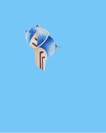Bahar Taheri, Church of the Holy Sepulchre, 2019, 0