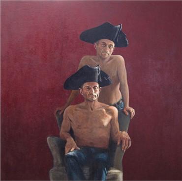 , Mehran Zirak, Untitled, 2007, 2770