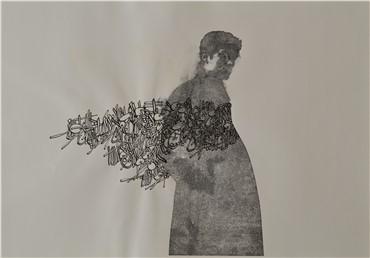 , Reza Abedini, Untitled, 2014, 18748