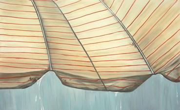 , Aglae Bassens, Fruit Stall Downpour, 2021, 49195