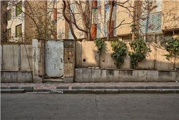 , Alireza Fani, Untitled, 2016, 25456