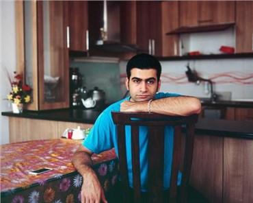 , Behnam Sadighi, Untitled, 2014, 34156