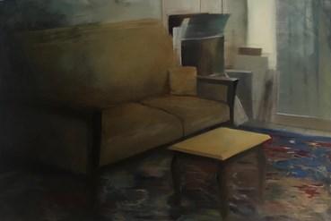 , Yasaman Khaleghi, Untitled, 2021, 46540