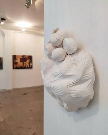 , Atousa Bandeh, Untitled, 2020, 40737