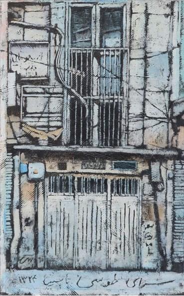 Marjan Nemati, Toosi Place (Est 1324), 0, 10131