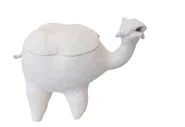 Yassi Mazandi, Fat Turtle Camel, 2021, 0