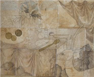 , Sima Shahmoradi, Untitled, 2019, 20254