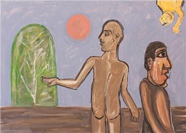 , Farshid Maleki, Untitled, 2015, 15307