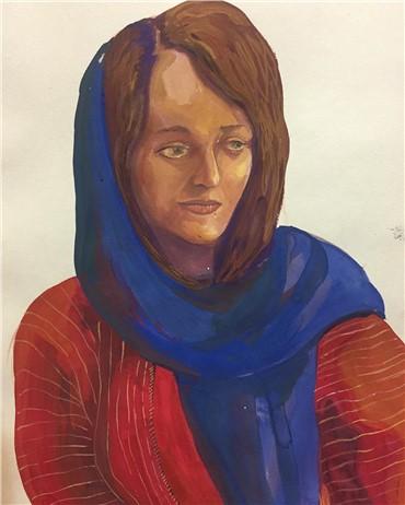 , Niloofar Kasbi, Untitled, , 13786