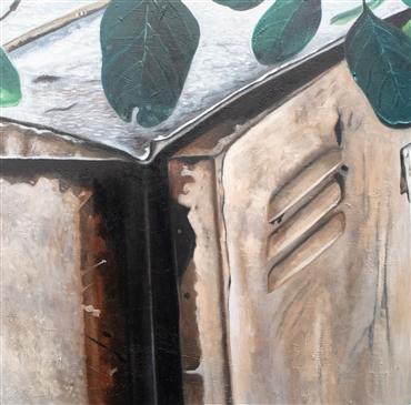 , Samira Eskandarfar, Untitled, 2020, 38245