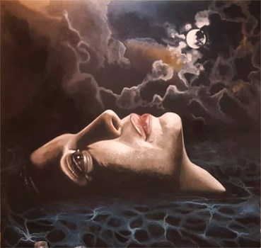 , Samira Eskandarfar, Untitled, 2020, 44902