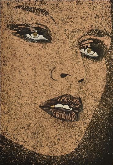 , Elnaz Farajollahi, Virgin Skeleton, 2015, 7366