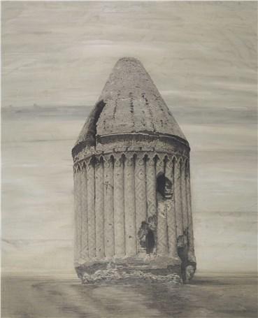 , Bahram Ghonchepour, Radkan Tower, 2020, 36336
