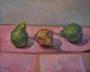 Mostafa Hamani, Untitled, 2021, 0