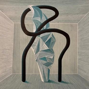 , Hamed Sahihi, Untitled, 2020, 35025