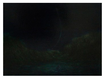 Painting, Milad Jahangiri, Untitled, 2019, 28507
