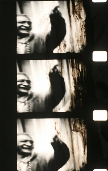 Video Art, Raha Raissnia, Longing, 2014, 18708