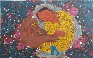 , Ameneh Esfandiari, Untitled, 2020, 29853