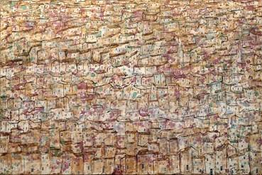 , Manouchehr Niazi, Untitled, 2016, 48926
