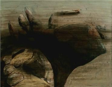 , Savalan Jamaati, Untitled, 2019, 34190
