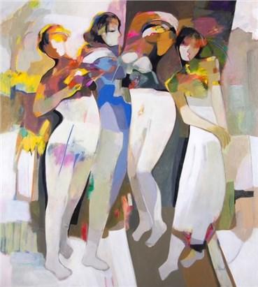 , Hessam Abrishami, Ladies Night, 2019, 38089