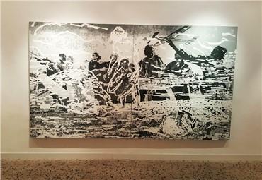 , Amirnaser Akhlaghi, Untitled, 2014, 1743