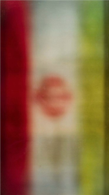 Print and Multiples, Mahmoud Bakhshi, Air Pollution of Iran, 2006, 15253