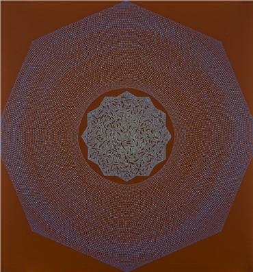, Shahpari Behzadi, Untitled, 2016, 10284