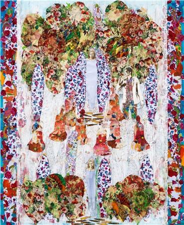 , Ane Mohammad Tatari, Untitled, 2015, 16867