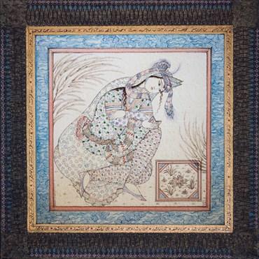 , Farah Ossouli, Untitled, , 48428