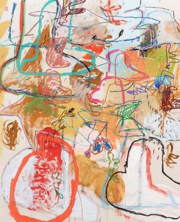 , Maryam Eivazi, Untitled, 2021, 42324