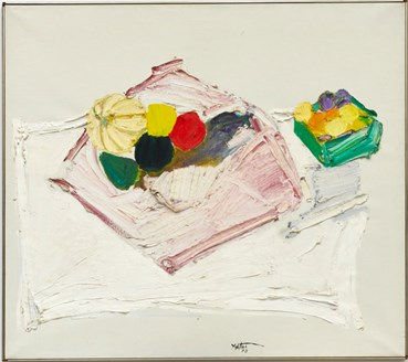 Manoucher Yektai, Untitled, 1970, 0