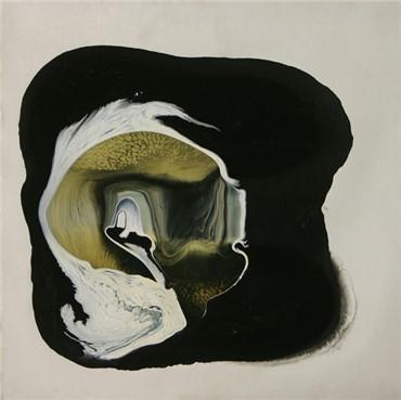 , Masoumeh Seyhoun, Untitled, 2007, 12848