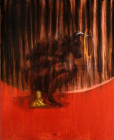 Painting, Morteza Khosravi, Untitled, 2013, 15148