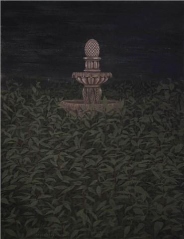 , Jaleh Akbari, Untitled, 2020, 35163