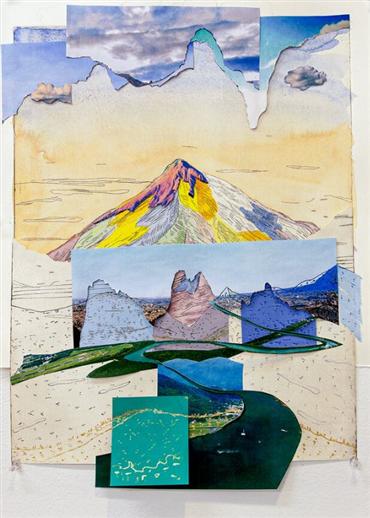 , Leila Seyedzadeh, Untitled, , 34520