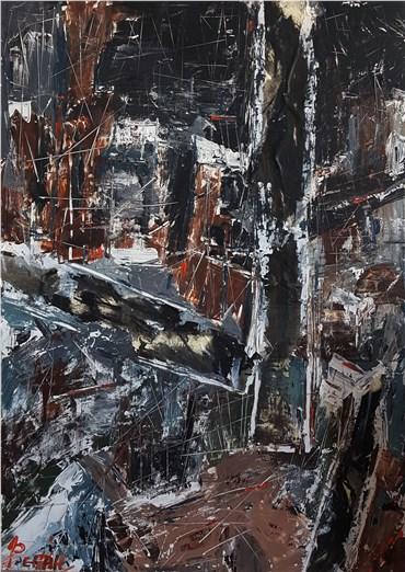 , Pegah Mohammadi, Untitled, , 25573