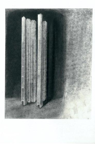 , Mehraab Ramezani, Untitled, 2021, 45663