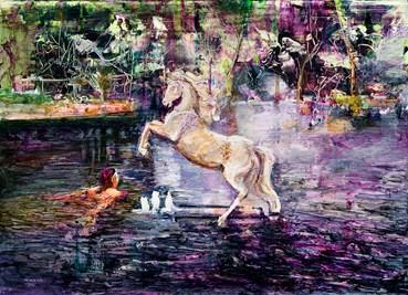 Mahsa Nouri, Untitled, 2021, 0
