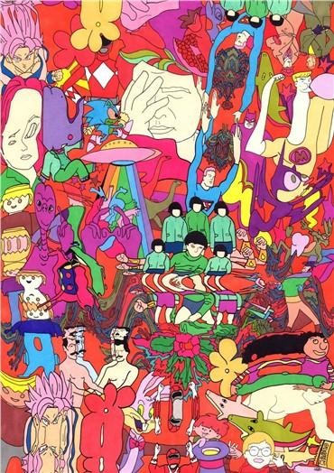 , Melodie Hojabr, Untitled, 2016, 13061