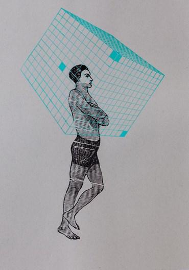 Mina Mohseni, Untitled, 2021, 0