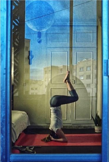 , Maryam Saeedpour, Untitled, 2020, 34217