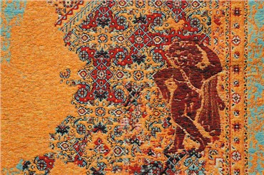 , Neda Razavipour, Silk Road, 2012, 10398