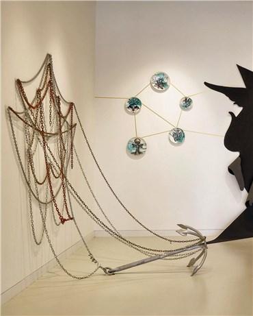 , Navid Azimi Sajadi, Untitled, 2020, 35625