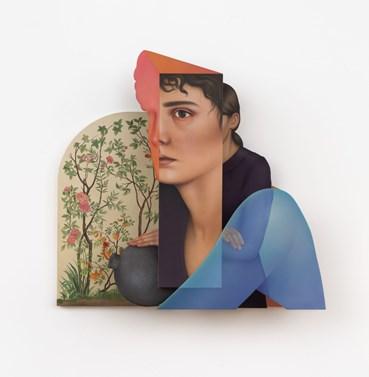 , Arghavan Khosravi, Untitled, 2021, 40618