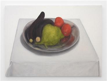 , Ali Alemzadeh Ansari, Untitled, 2020, 28184