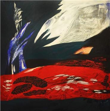 , Mahshid Rahim Tabrizi, Untitled, 2011, 16677