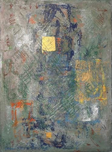 , Massoud Arabshahi, Untitled, 1995, 47172